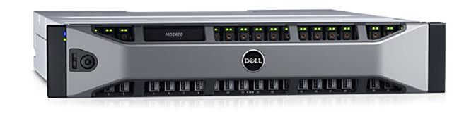 Dell Storage MD1420 - Expand and accelerate data access