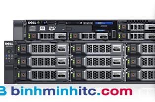 PowerVault NX family – PowerEdge platforms