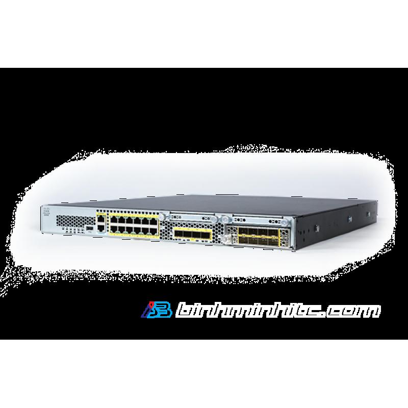Cisco Firepower 2130