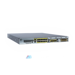 Cisco Firepower 2140