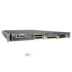 Cisco Firepower 4110