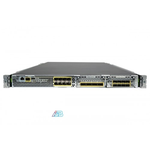 Cisco Firepower 4120
