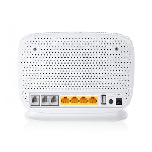 VoIP VDSL/ADSL Modem Router TD-VG5612