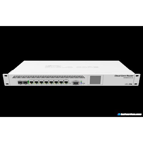 Router Mikrotik CCR1009-7G-1C-1S-PC