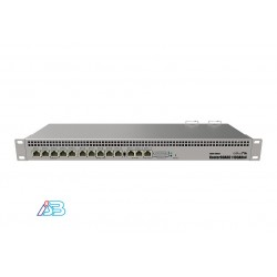 Router Mikrotik RB1100AHx4 Dude Edition
