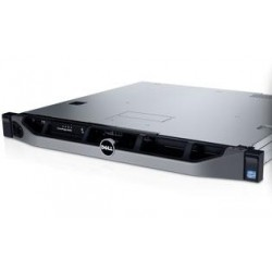 Dell PowerEdge R220 Rack Server