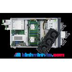 FUJITSU Server PRIMERGY RX2560 M2