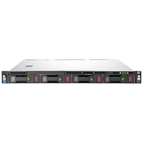 HPE ProLiant DL120 Gen9 Server