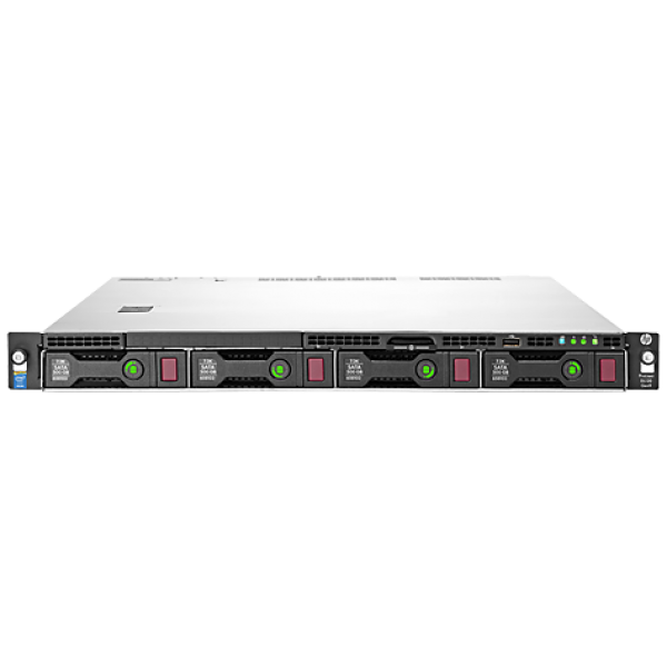 HPE ProLiant DL120 Gen9 Server