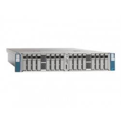 Cisco UCS C260 M2 Rack Server