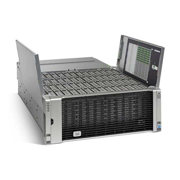 Cisco Ucs C3260 Rack Server