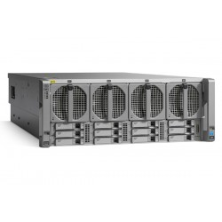 Cisco UCS C460 M4 Rack Server