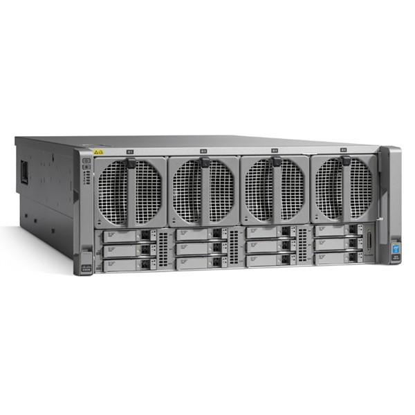 Cisco UCS C460 M4 Rack Server