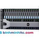 Dell PowerEdge R730xd Rack Server