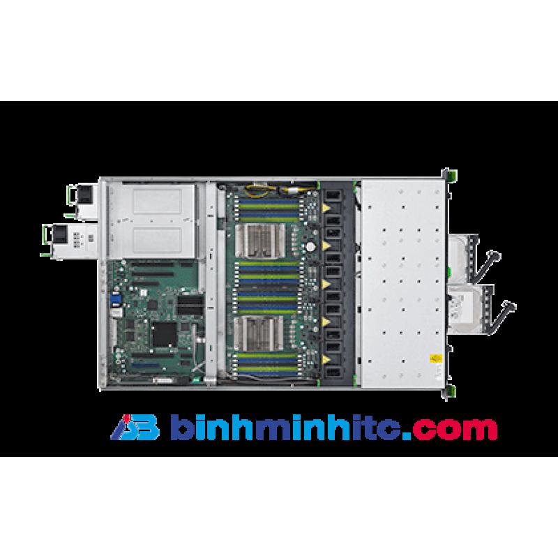 Fujitsu Server Primergy Rx2540 M1