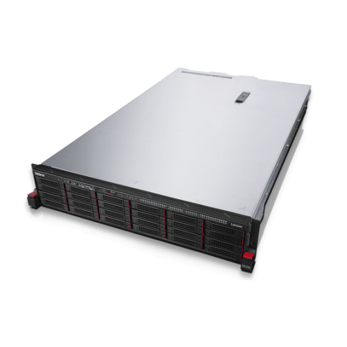 Lenovo IBM System RD450 Rack Server