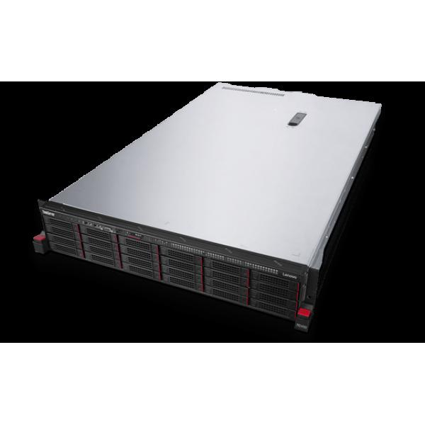 Lenovo IBM System RD450 Rack Server