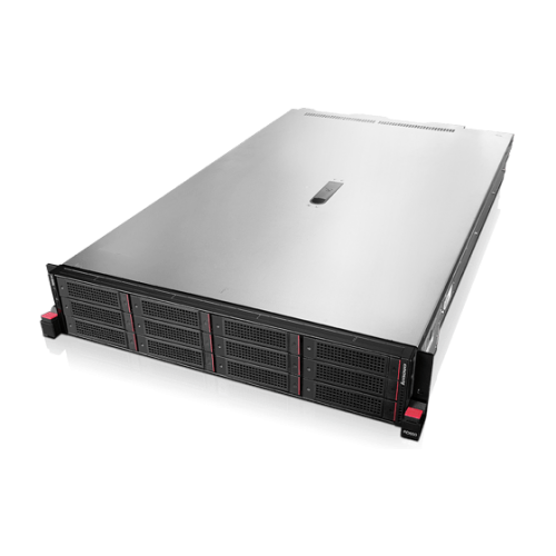 Lenovo IBM RD650 Rack Server