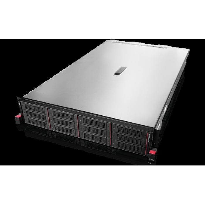 Lenovo Ibm Rd650 Rack Server
