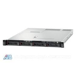 ThinkSystem SR530 Rack Server
