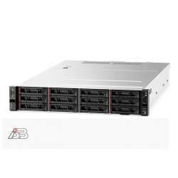 ThinkSystem SR550 Rack Server