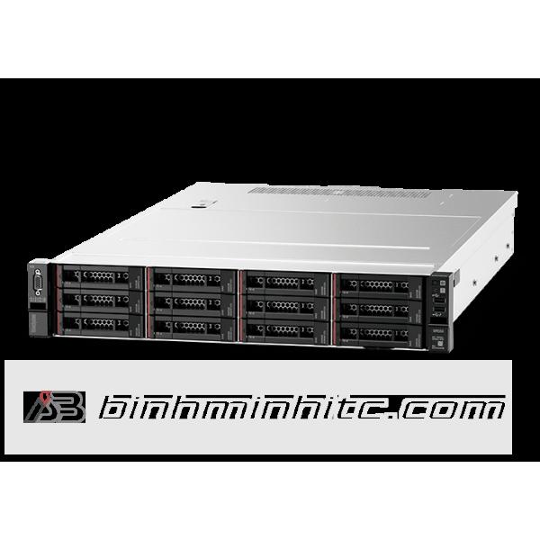 ThinkSystem SR550 Rack Server