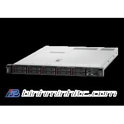 ThinkSystem SR630 Rack Server