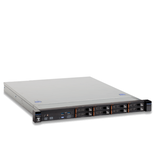 Lenovo IBM System x3250 M5