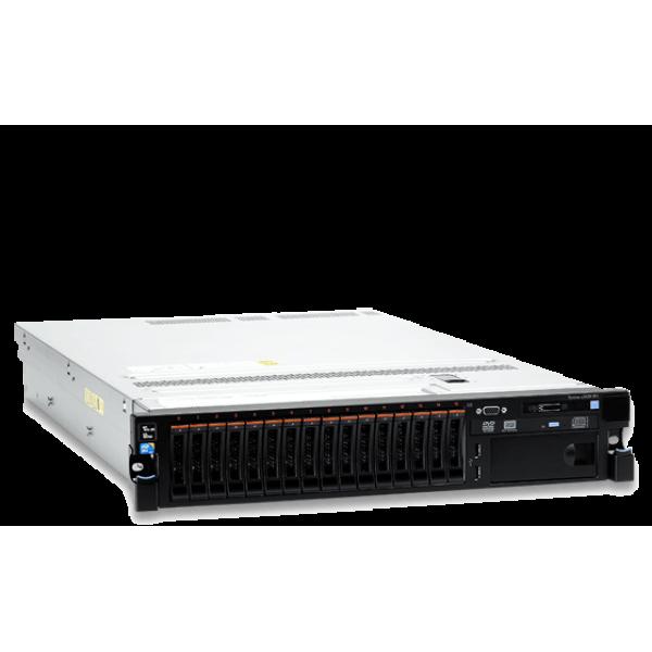 Lenovo IBM System x3650 M4