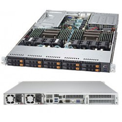 SuperServer 1028U-TN10RT+ (Black)