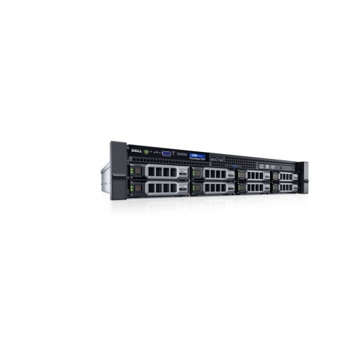 PowerEdge R530 Rack Server