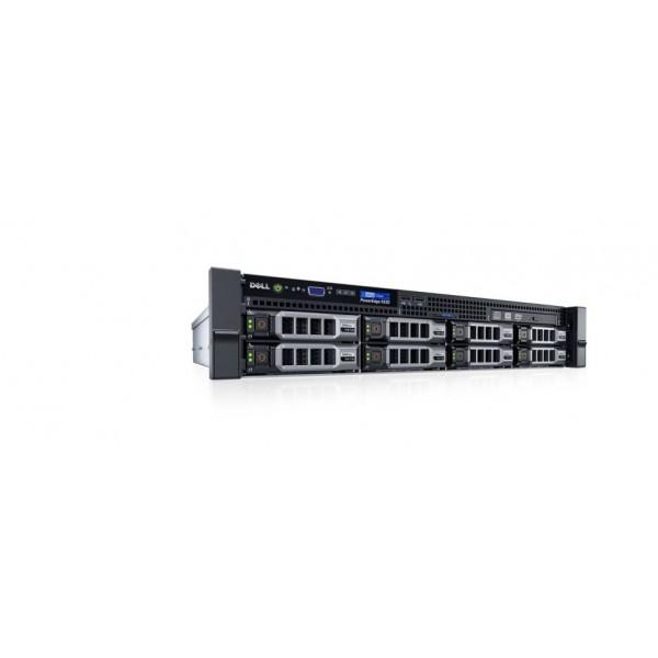 PowerEdge R530 Rack Server