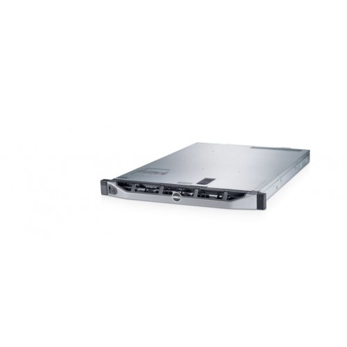 Dell PowerEdge R320 rack server