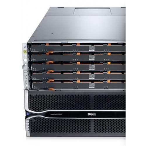 Dell PowerVault MD3060e Dense Enclosure