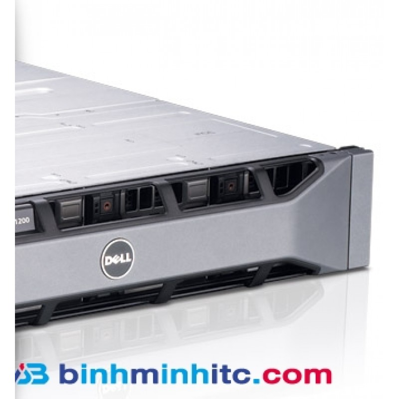 how to use a dell powervault md1200