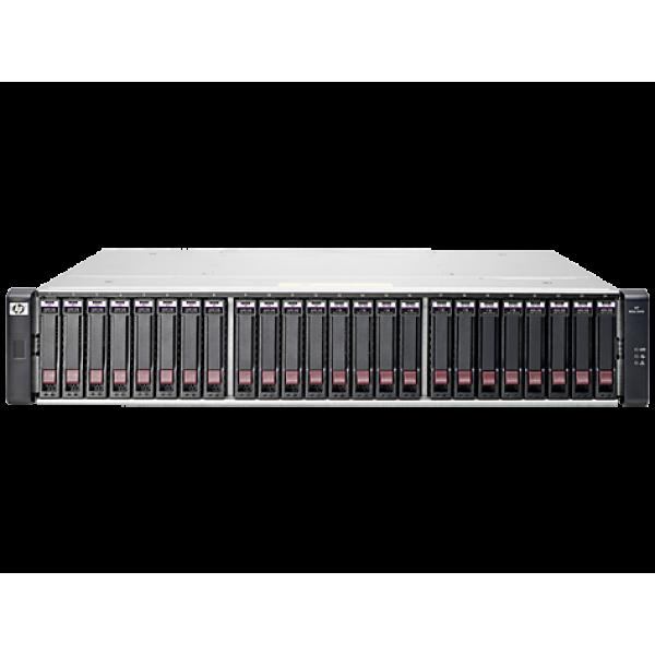 HPE MSA 1040 SAN Storage