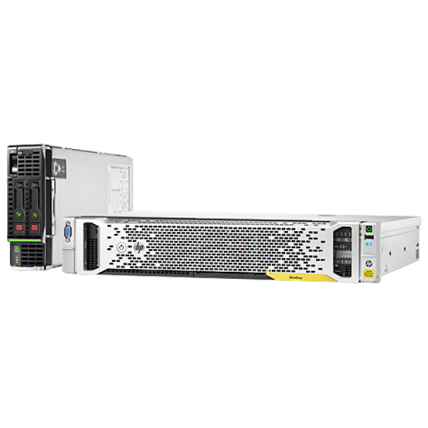 HPE StoreEasy 3000 Gateway Storage