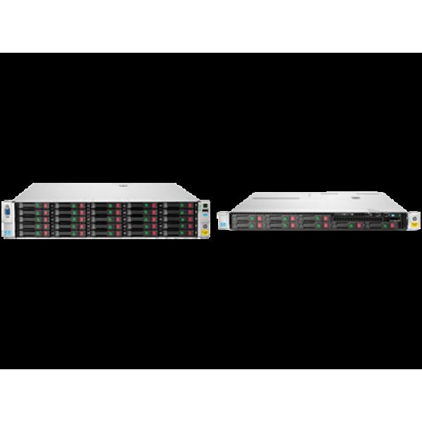 HP StoreVirtual 4000 Storage