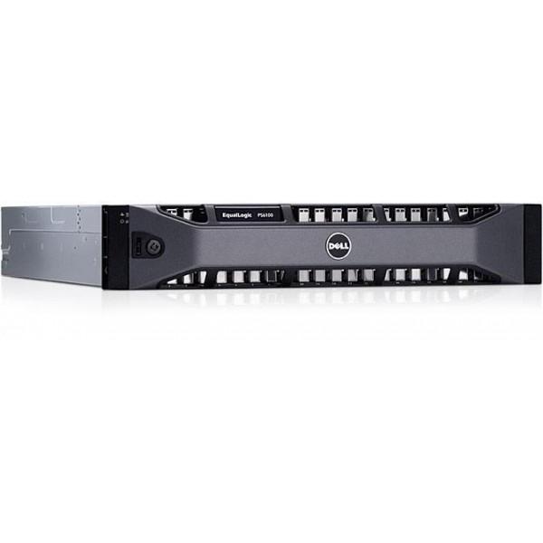 Dell EqualLogic PS6100XV Array