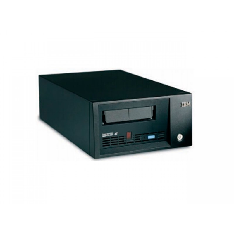 Ibm System Storage Ts2360 Tape Drive Express