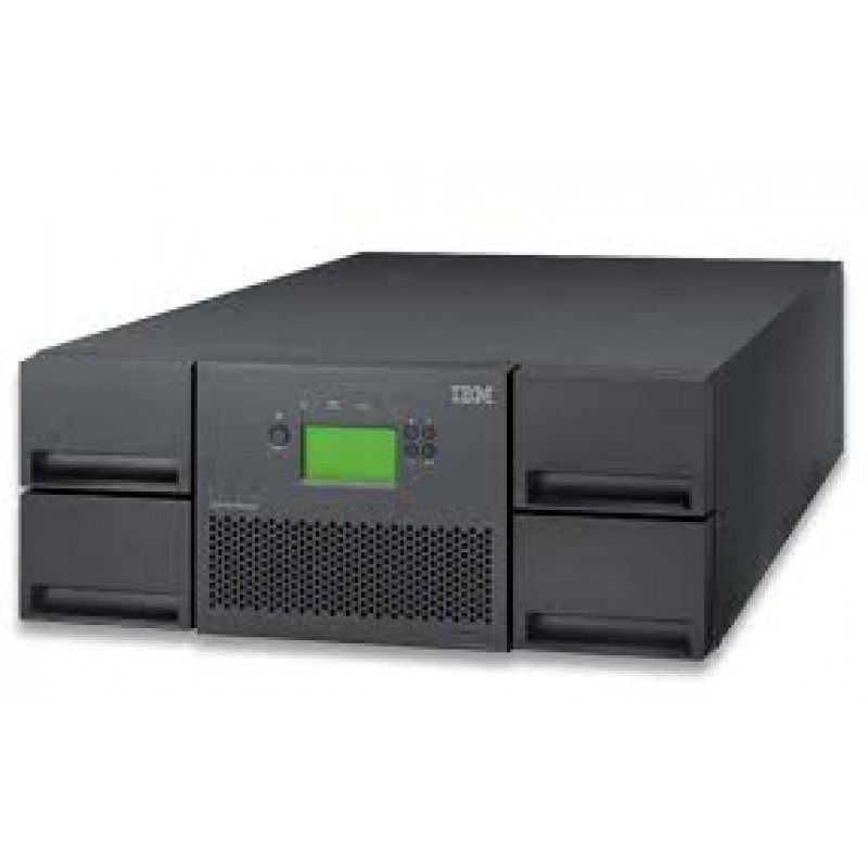 ibm lto 7 tape drives